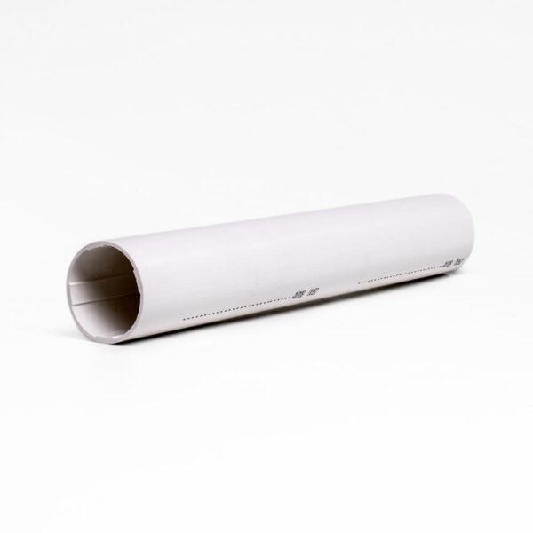 Bagerste børsterør (21) til SK20, SK30i stovsuger reservdele fra Solbadet