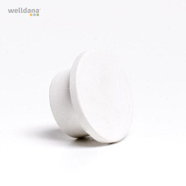 slutprop hvid