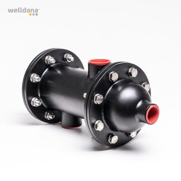 Welldana heat Exchanger