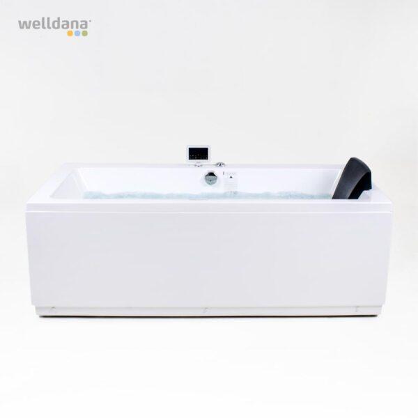 Comfortana spa 85 x 100 cm