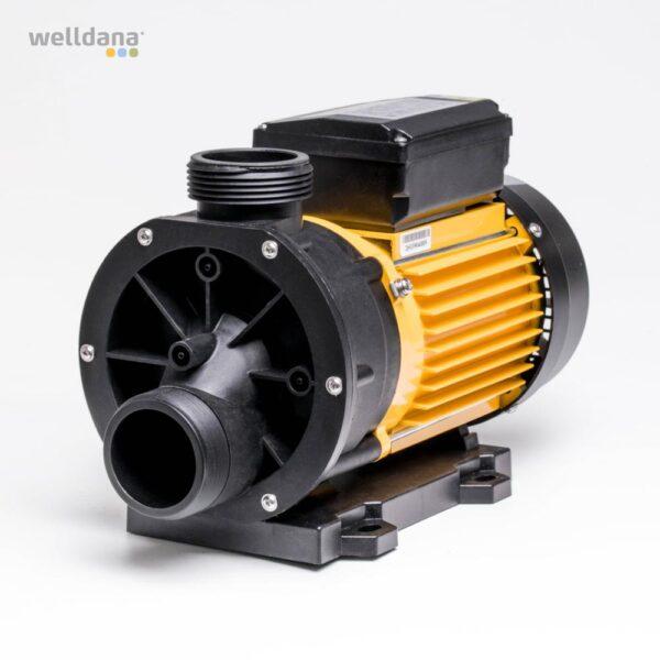 Spa pumpe 1x230V