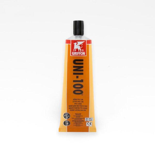 Griffon lim i tube 125 ml Må IKKE lime PVC Slanger solbadet