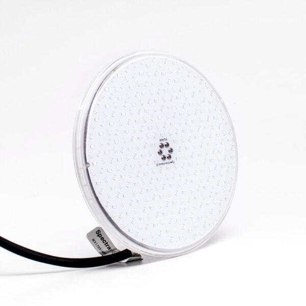 LED Pærer21W RGB, 925lm m/par56 kit solbadet