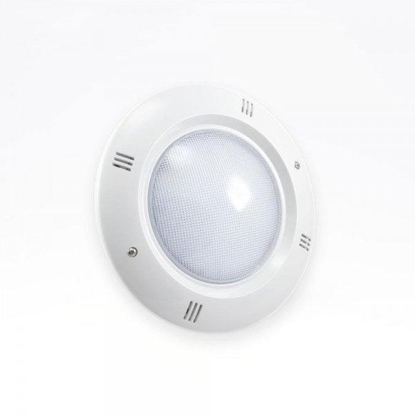 PAR 56 poollamper, Halogen og LED lys til pool solbadet