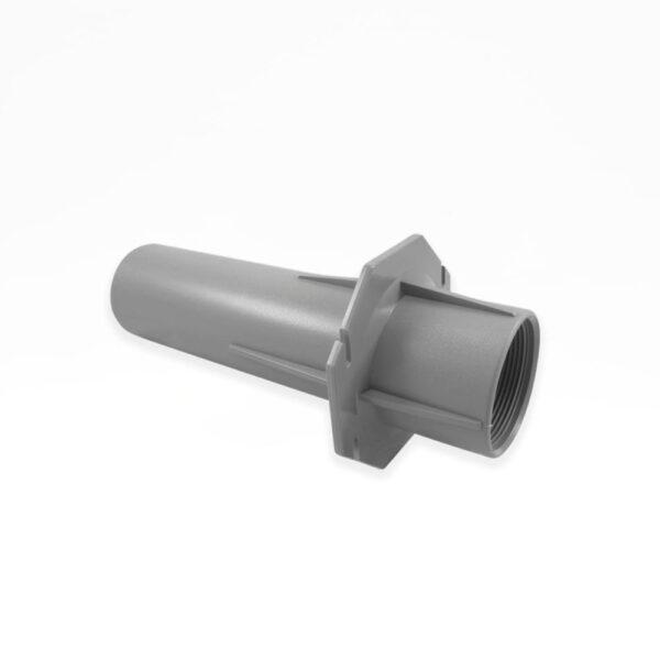 Tætteflange. 2″x 50 mm. PVC