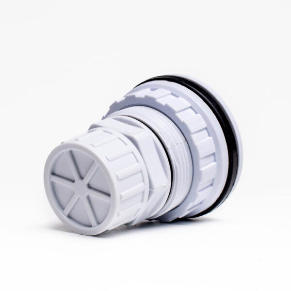 Tømme ventil t. 650 Welldana® Sandfilter solbadet