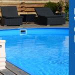 Hvad kan en varmepumpe gøre for din pool - læs mere om varmepumper fra Solbadet og Welldana