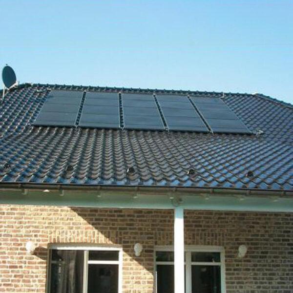 Solarpakke Milano - Solbadet