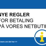 nye regler for betaling på webshops