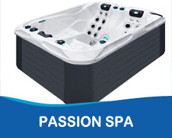 passion spa knap