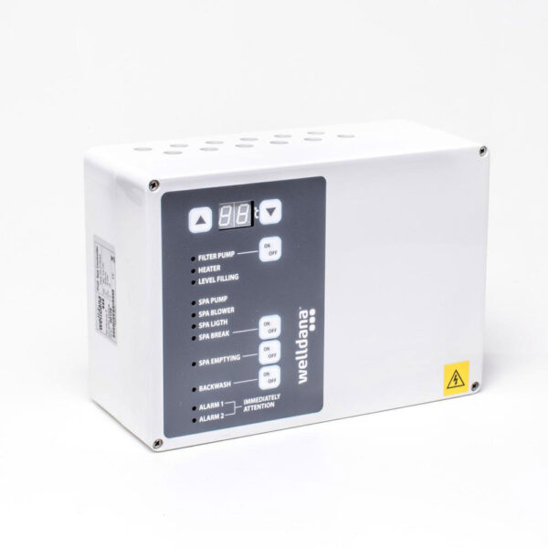 Welldana® PSC Professional Spa Control