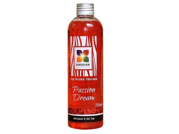 Passion Passion-Dream Aromaduft. Tilsættes direkte i vandet - SolBadet.dk